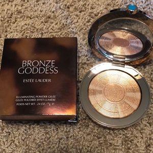 NEW Estée Lauder Bronze Goddess
